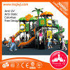 Amusement Park Play Slide Children Outdoor Playground