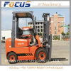 New 1.5ton Small Diesel Forklift, Used Forklift for Sale