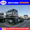 China Beiben Brand Ng80 Cabin Benz Tech 6X4 400HP Tractor Truck