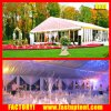 Romantic White Wedding Linging Decorated Marquee Banquet Tent for Sale