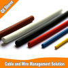 10mm High Temperature Acrylic Resin Coated Braided Fiberglass Sleeving