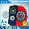 Low-Smoke Halogen-Free Flame Retardant TPE