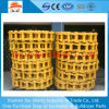 Lubricated Track Chain for Excavator Dozer Construction machinery Undercarriage Parts Track Links
