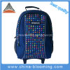 Back to School Book Bag Trolley Rolling Student Backpack