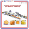 Automatic Biscuit Production Line with High Quality