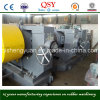Rubber Floor Tile From Production Line of Recycling Waste Tyres