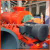 River Sludge Fertilizer Pellet Making Machine