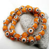 2017 New Style Eye Shape Beaded Bracelet