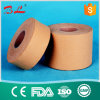 Skin Color Cotton Rigid Sport Strapping Runner Tape Sport Wrap Tape