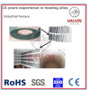 Nichrome Nicr AA Heating Resistance Strip for Industrial Furnace