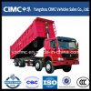 HOWO Dump Truck 8X4 Type 336HP Engine Euro2