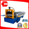Standing Seam Roof Forming Machine with Straight and Tapered (Yx65-400-425)