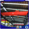 10t Lh Type Double Beam Electric Overhead Crane with Low Price