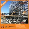 Hydraulic Vertical Multi-Level Automated Puzzle Car Parking Systems