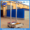 Automatic Wall Plastering Construction Machine