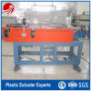 High Speed Plastic Single Wall Corrugated Pipe Tube Making Machine
