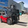 3 Ton Nissan K21/K25 Engine Gasoline Forklift