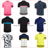 100% Polyester Custom Man's Clothing Subimation Pringt Cycling Jersey