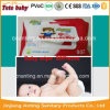 Skin Care Non-Woven Cleaning Baby Oil Wet Wipes