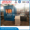 Hydraulic stamping machine, steel door skin making machine
