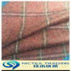 Lamb Wool Fabric for Winter Coat, Tweed Woolen Fabric