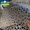 Stainless Steel Perforated Sheet Metal for Building Decoration