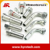 Carbon Steel Hydraulic Hose Fittings