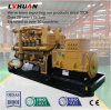 Gas Generating Set 12V190 Gas Engine Generator Set