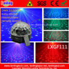 LED RGB Crystal Ball Disco Light