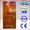 High Quality Solid Interior Wooden Door Price