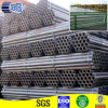 Mild Steel Hot Rolled Welded Round 48mm Steel Structure Pipe