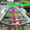 Factory Made 7.6m Aluminum Boat Trailer Act0108A