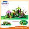 Plastic Used Playground Outdoor Adult Equipment