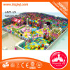 Toddler Soft Play Equipment Indoor Playground with Ball Pool