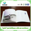Perfect Binding Soft Cover Brochure Printing for Promotion