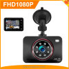 3.0inch Super Night Version Dash Cam with 8 IR LED Loop Recording WDR GPS