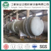 Oil Equipment Polymer Solution Heater Heat Exchanger