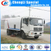 Dongfeng Kinrun 4X2 Street Sweeper Vacuum Truck for Sale