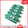 Cost Effective Fast PCB Prototype for LED Electronics