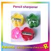 Heart Plastic Cheap Pencil Sharpener for School