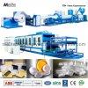 PS Foam Plastic Disposable Container Vacuum Forming Machine Mt75/90