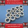 Ring NdFeB Magnets N35 N38 N42 N45 N48 N52