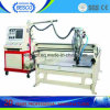 Automatic Filter Gasket Casting Machine Filter Sealing Strip Foaming Machine