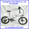 Hot Selling 20 Inch Folding Electric E Bike for Adult