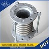 Stainless Steel Metal Bellows Compensator