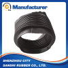 Heat Resistant FKM Rubber Sheath Pipe Sealing