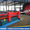 Automatic Flexible Metal Hose Steel Wire Braiding Machine