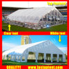 Curve Marquee Tent for Temporary Workshop in Size 35X60m 35m X 60m 35 by 60 60X35 60m X 35m