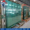 Clear Float Glass for Windows Glass (8, 10, 12mm)