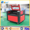 Wood Acrylic Leather Paper Cutting Machine CO2 Laser CNC for Sale 9060